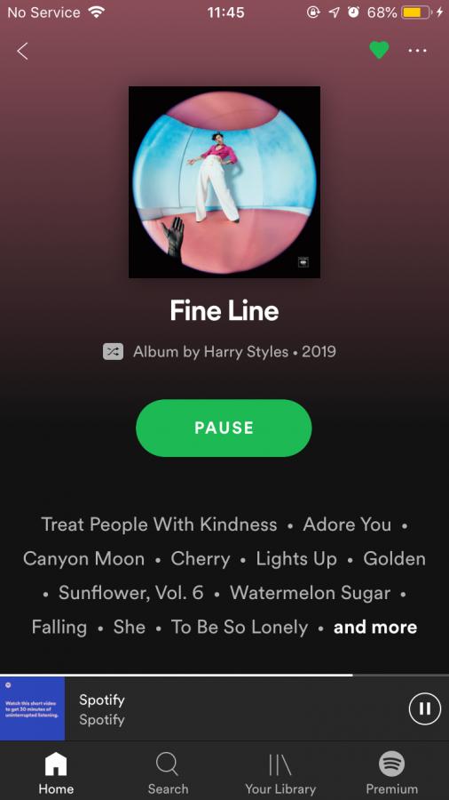 Fine+Line