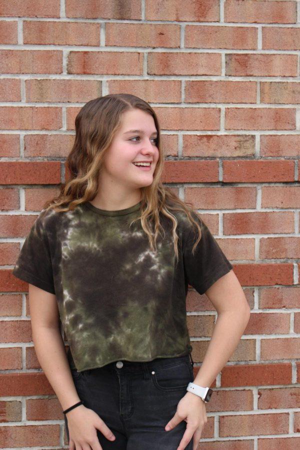 Harlee Culpepper, 11